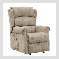 Cambridge Riser Recliner Chair