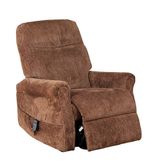 Single Motor Riser Recliner