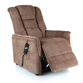 Aspen SIngle Motor Riser Recliner Chair