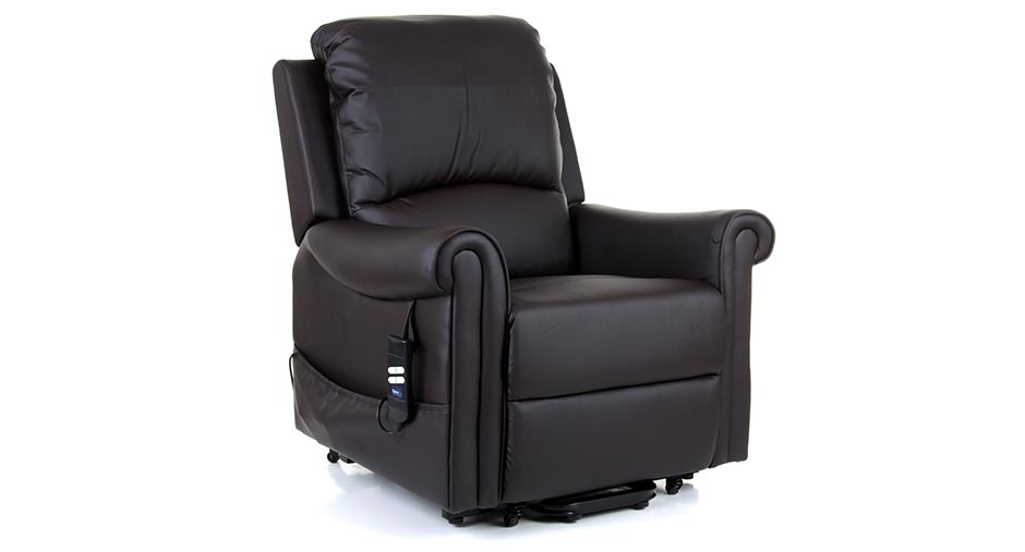 Warwick Dual Motor Recliner Chair Warwick Electric