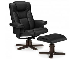 Malmo Swivel Recliners