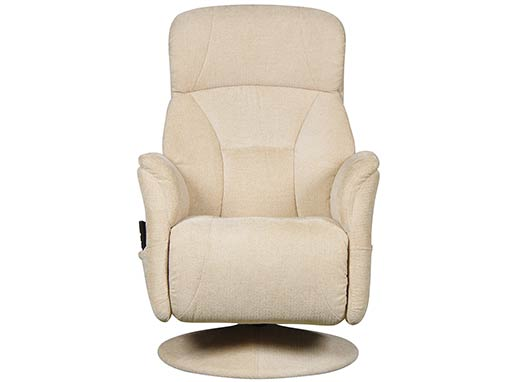Lisbon Swivel Recliner