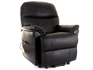 Lars Luxury Riser Recliner