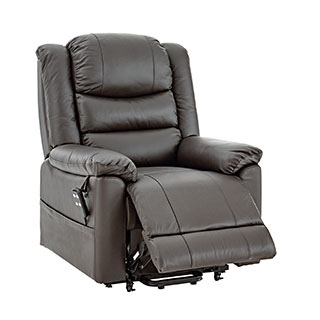 Torronto Single Motor Riser Recliner Chair