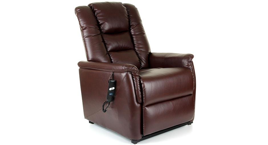 Dakota Riser Recliner Dakota Electric Rise Recliner Chair