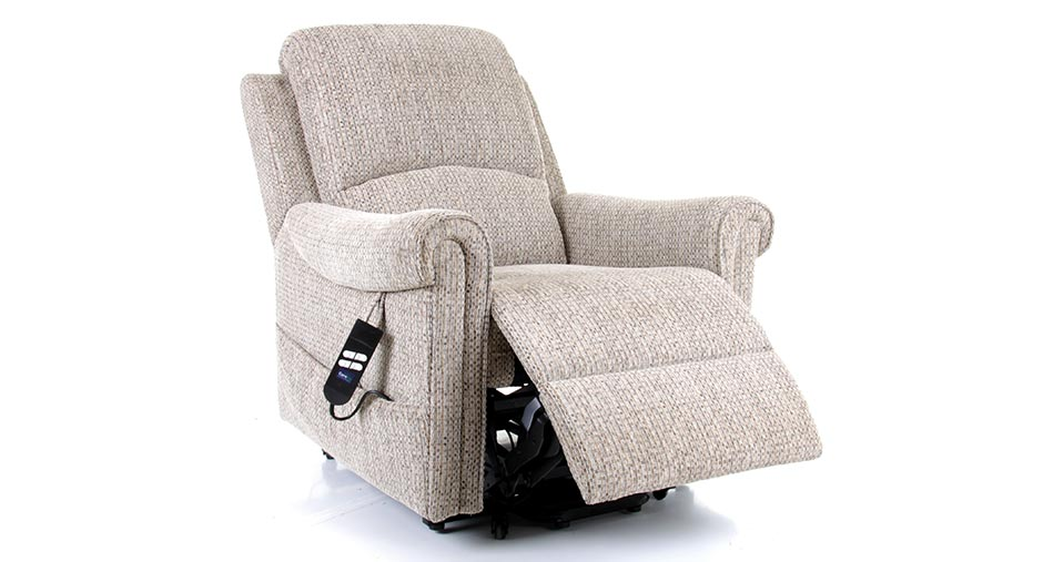 Elmbridge Dual Motor Recliner